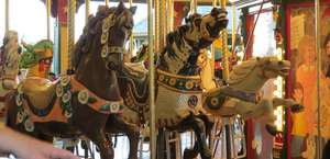 Carousel for Missoula