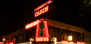 Commercial Casino