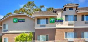 Holiday Inn Express Encinitas Cardiff Beach-LegoLand