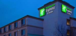 Holiday Inn Express Hotel & Suites Elk Grove Ctrl - Sacramento S