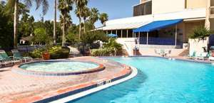 Best Western Lake Buena Vista Resort Hotel