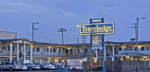 Travelodge Eureka