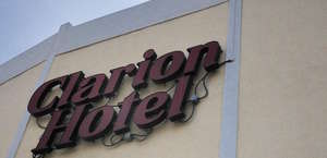 Clarion Hotel and Conference Center Greeley