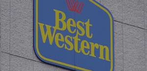Best Western Plus Trail Lodge Hotel & Suites