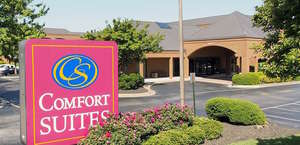 Comfort Suites Greensboro Airport
