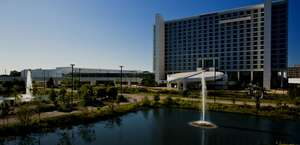 Renaissance Schaumburg Convention Center