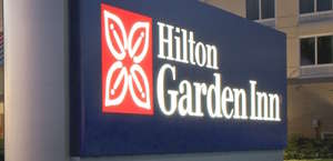 Hilton Garden Inn Milwaukee Airport