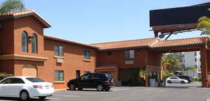 Baymont Inn and Suites, Oceanside