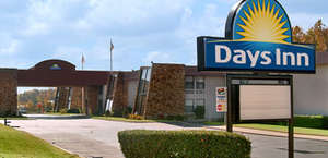 Days Inn Tulsa Airport
