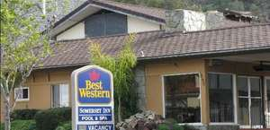 Best Western Plus Somerset Inn