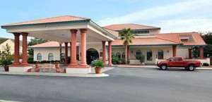 Days Inn And Suites Savannah Gateway/I-95 And 204