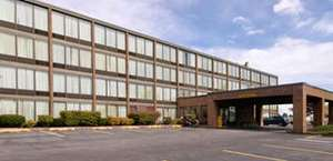 Days Inn Syracuse University
