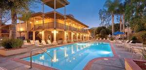 Dolphins Cove Timeshare