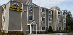 Microtel Inn And Suites Jacksonville FL