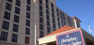 Hampton Inn & Suites-Country Club Plaza