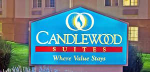 Candlewood Hotel Suites Baltimore Linthicum