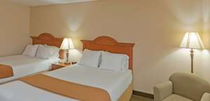 Holiday Inn Express Hotel & Suites Fultondale