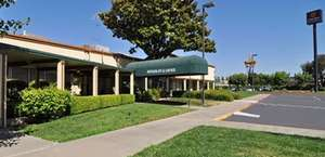 Clarion Inn And Suites Stockton Ca Hotel