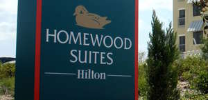 Homewood Suites Greensboro