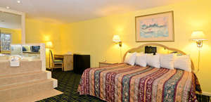 Extended Stay America Wilhite Dr