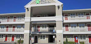 Extended Stay America - El Paso - Airport