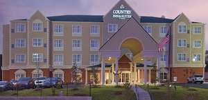Country Inn & Suites By Carlson, Tallahassee Nw I-10, Fl