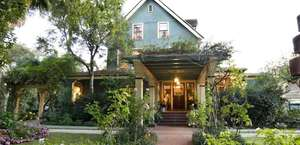 Bissell House Bed and Breakfast