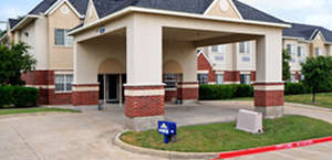 Microtel Inn And Suites By Wyndham Mesquite/Dallas At Highwa