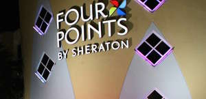 Four Points by Sheraton Charlotte/Pineville