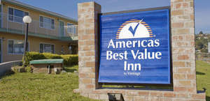 Americas Best Value Inn Devils Lake