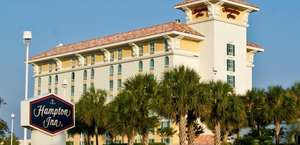 Hampton Inn Myrtle Beach Broadway at the Beach