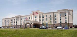 Hampton Inn & Suites Wheeling - The Highlands