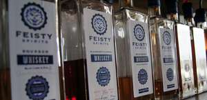 Feisty Spirits Distillery