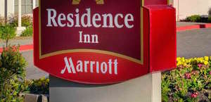Residence Inn Kansas City Airport