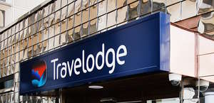 Travelodge Savannah Richmond Hill