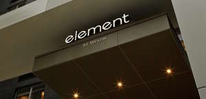 Element Harrison-Newark