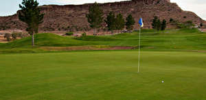 Cerbat Cliffs Golf