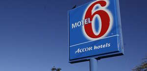 Motel 6 Charleston East Maccorkle Avenue