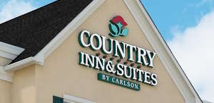 Country Inn And Suites / I-24 West