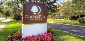 DoubleTree by Hilton Salt Lake City Airport