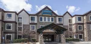Staybridge Hotel Suites Co Springs Air Force Academy