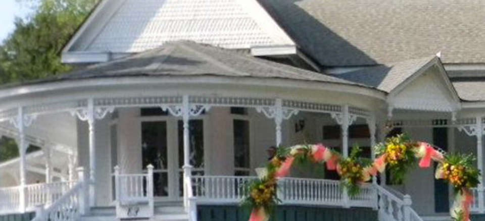 Edgewood Plantation B&B