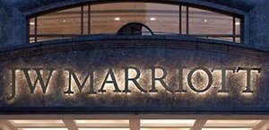 Jw Marriott Indianapolis Indiana
