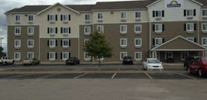 Days Inn And Suites Rochester