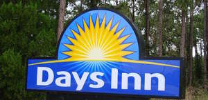 Days Inn Visalia