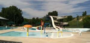 Woodland Water Park