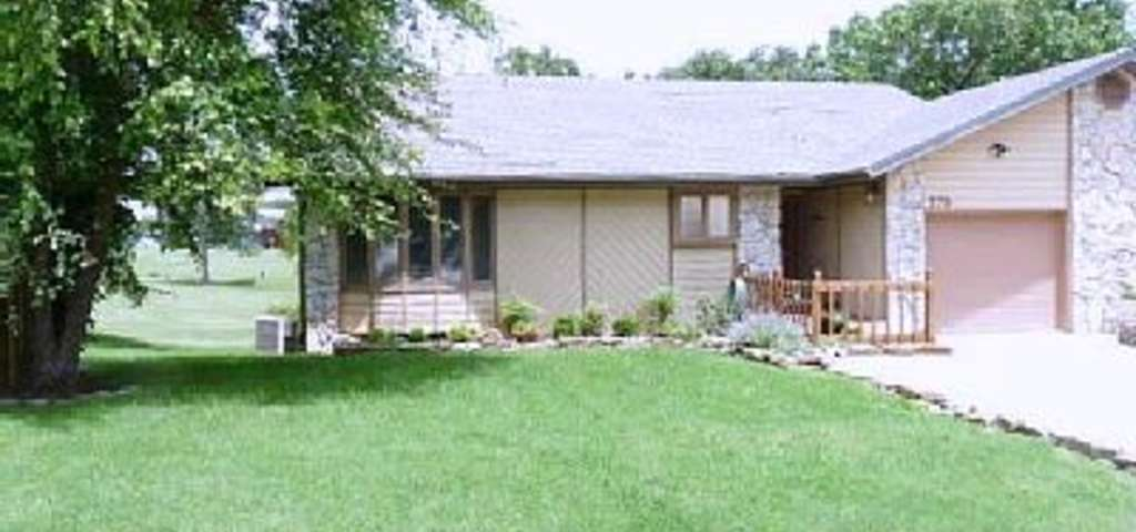 Home On Golf Course Miles From Branson Music Strip And Table Rock - Table rock lake golf course