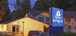 Americas Best Value Inn - Marquette