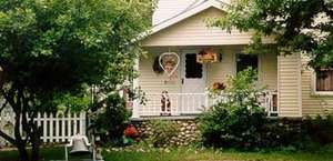 The Grainery Bed & Breakfast
