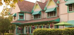 Inn at the Park Bed & Breakfast